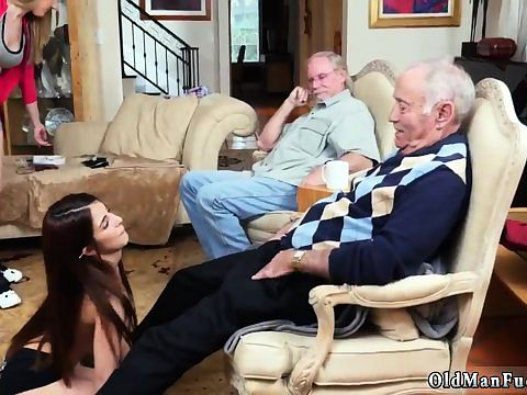 Words... senior citizens handjob videos with you