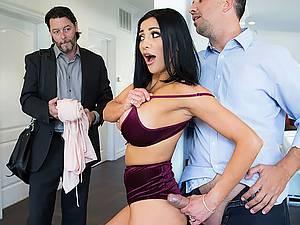 Audrey Bitoni seks analny