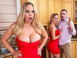 Big mammas orgies depraved